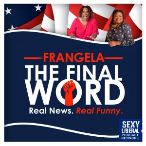 Frangela – Frangela is the comedic duo formed from the