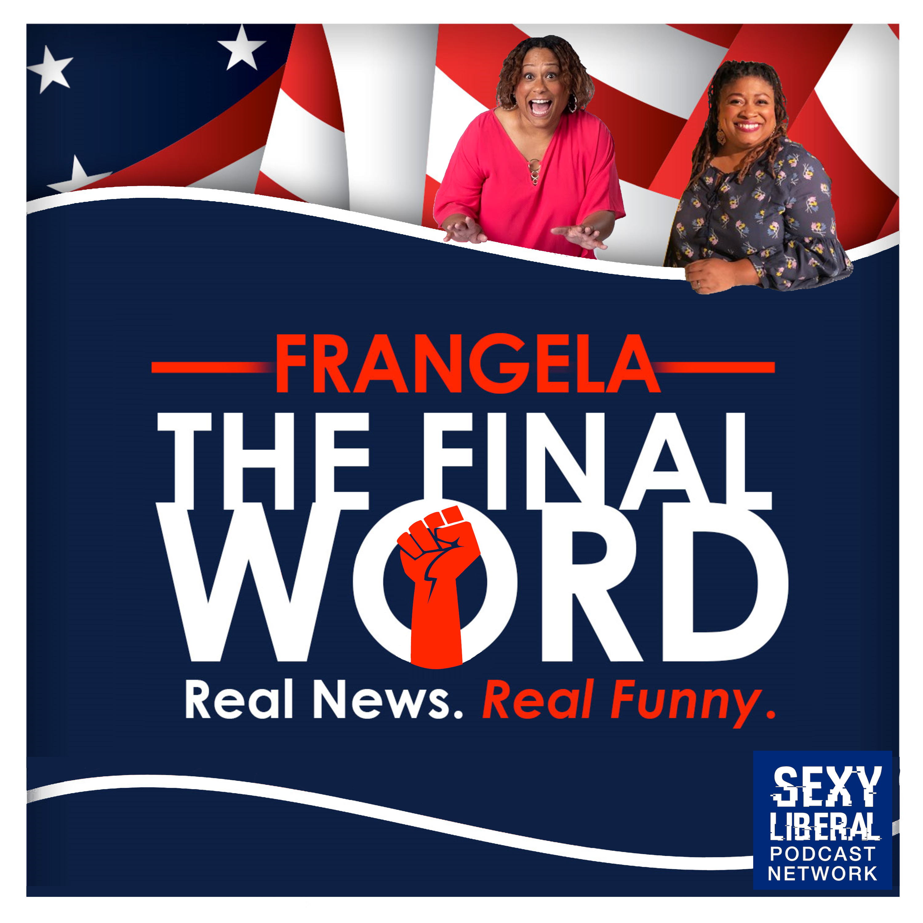 The Final Word graphic
